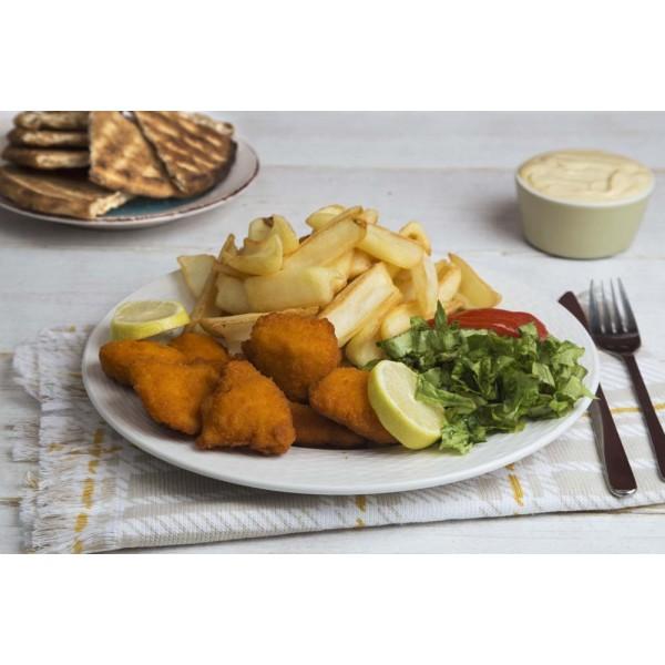 Φαγητο - ΚΟΤΟΜΠΟΥΚΙΕΣ BOBOS ΠΑΙΔΙΚΟ ΓΕΥΜΑ Πιτσα - specialistas.gr