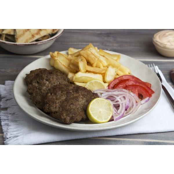 Φαγητο - ΜΠΙΦΤΕΚΙ ΜΟΣΧΑΡΙ ΤΗΣ ΩΡΑΣ Πιτσα - specialistas.gr