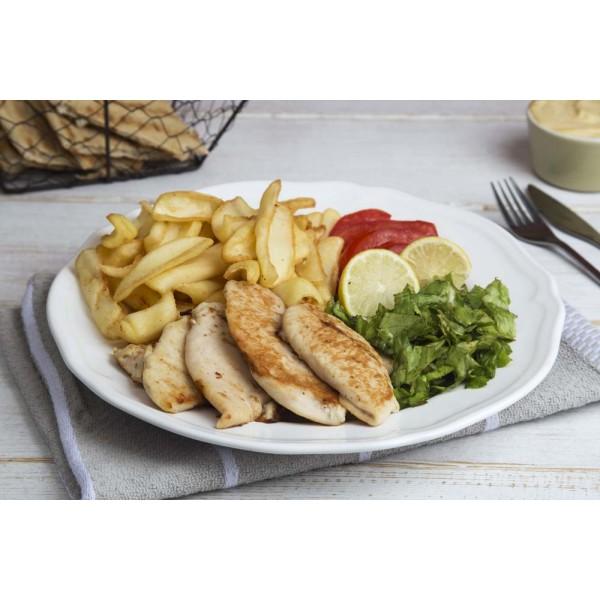 Φαγητο - ΦΙΛΕΤΟ ΚΟΤΟΠΟΥΛΟ ΤΗΣ ΩΡΑΣ Πιτσα - specialistas.gr